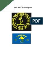 Historia Club Canguro