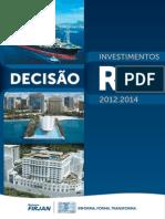 Decisão Rio 2012 2014