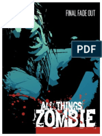 All Things Zombie Reglamento