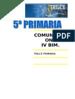 COMUNIC. IV BIM.doc