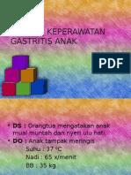 Askep Gastritis Anak Ppt