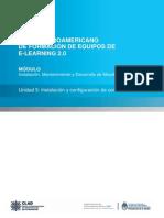U5-Instalacion y Conf Compon Extras-2013