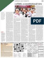 The Tribune TT 02 July 2014 Page 9