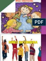 Niñez Intermedia (3)