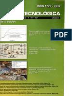 Revista Tecnológica RT-v7n12