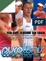 Revista Purotenis-tercera Edicion