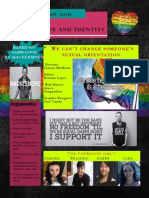 project love and identity graphic newsletter 1