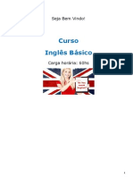 Curso Ingles Basico 1