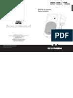 Caixa Selenium SPM 1202A