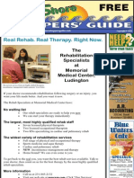 West Shore Shoppers' Guide, January 10, 2010