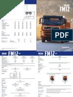 Especificacion FM12