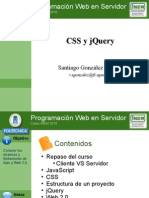 css+jquery