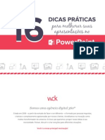 Dicas Praticas Para Melhorar Suas Apresentacoes No PowerPoint