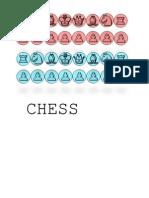 Chess Piece