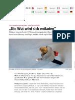 2014-05 Philippe Legrain zur Euro-Krise