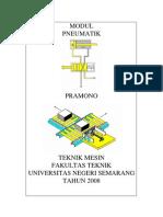 MODUL - Pneumatik Dan Hidrolik 1 - 2010