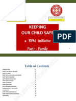 BVM Safety Manual for Family