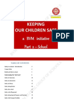 BVM Safety Manual for Schools