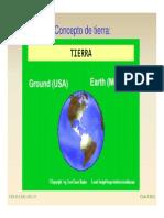 4 Conceptos de Tierra y Sistemas Monofasicos y Trifásicos