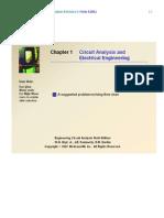 1-1 Definicion de Parametros Electricos