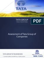 Tata Group_Group 2