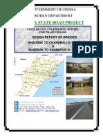 Bridge Design Report- Final-sada