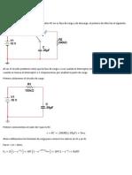 Elaboracion de circuitos RC