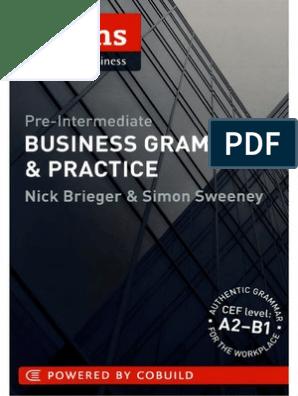 Sollins_business_grammar_practice pdf   Verb   Noun