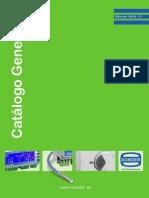 Catalogo 2011 CAS