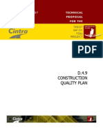 Constr Quality Plan