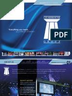 Gearhouse Brochure