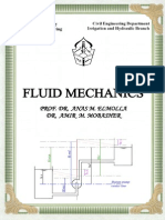 Fluid Mechanics (2014 2015) Al Azhar University