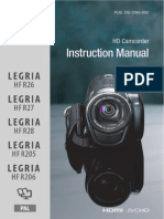 canon legria HFR26_27_28_205_206_IM_P_EN manual