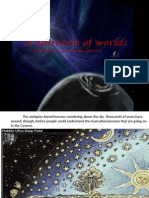 A Universe of Worlds