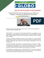 Vaccari Vizinho Lula Oas Bancoop 19 12 2014