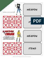 ZP Dashboard Cards