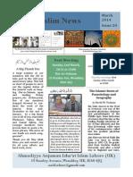 Muslim News 2014 No 20 01 March 2014