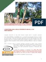 Italcementi Stabilimento Isola Delle Femmine 10 Dicembre 2014 in Regola Prescrizioni a.i.a. Decreto 693 2008