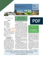 Muslim News 2014 No 24 July 2014