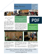 Muslim News 2014 No 29 December 2014