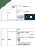 Outline Winshield Survey.doc
