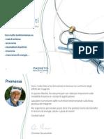 La Forza Dei Magnetti Magnetix Wellness Italia1