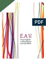 EAV Brochure Ferro 2015
