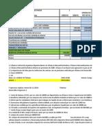 Balanza de Pagos y Balanza Fiscal11111111111111111111111