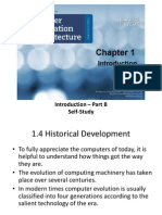Chapter 1_Self Study_Historical Development and an Example System