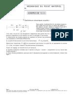 12.5 - Oscillateurs Mecaniques Couples