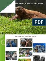 My Dreams for Ragunan Zoo