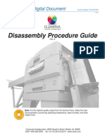 Disassembly Procedures LoRes