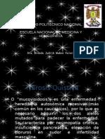 Fibrosis Quistica