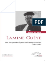 Extrait Lamine Gueye
